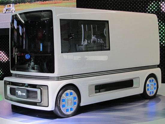 Daihatsu Cube – Mobil Masa Depan Daihatsu