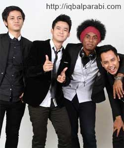 Foto NU Dimension X-Factor Indonesia