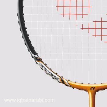 Raket Badminton Ragam Raket Badminton Yonex Iqbal Parabi