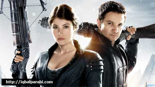 Review Film Hansel and Gretel Witch Hunters